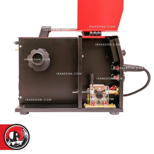 دستگاه جوش co2 تکفاز 280 امپر