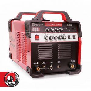 دستگاه جوش اینورتر 200 آمپر آرگون AC/DC