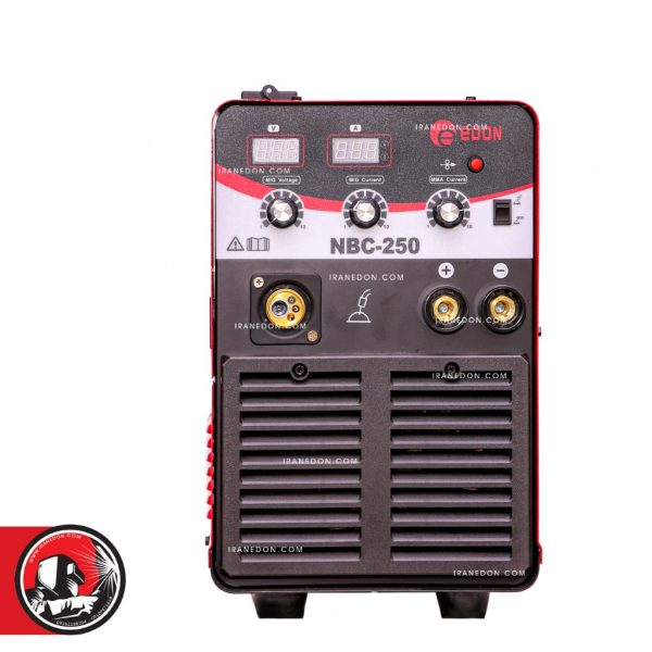 welding machine edon co2 model:nbc-250