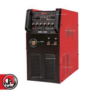 دستگاه جوش اینورتر co2 سه فاز صنعتی ادون مدل NBC-350