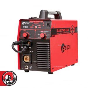 دستگاه جوش اینورتر co2 تکفاز 250 امپر ادون مدل SMARTMIG-250